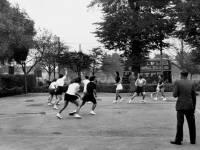 London Road Recreation Ground, Mitcham