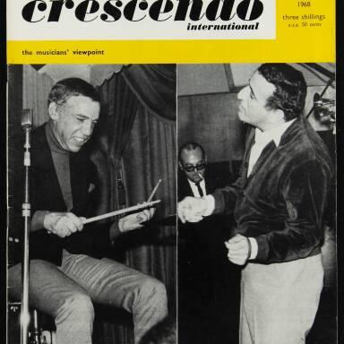 Crescendo 1968 March