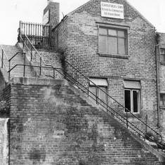 Carruthers and Sons Premises, 68 River Drive