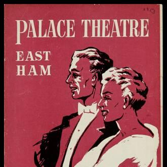 Palace Theatre, East Ham