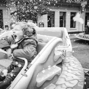 The pure joy of the Mayfair