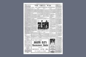 26 JUNE 1915