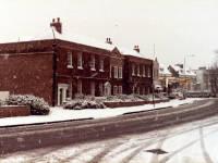 Kingston Road, Long Lodge, Merton Park