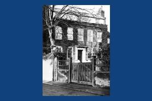 Spring House, 205 Kingston Road, Merton Park