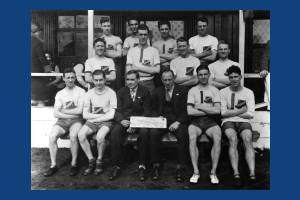 Mitcham Athletics Club