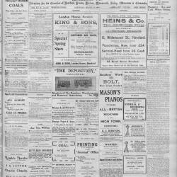 Hereford Journal - March 1916