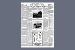 5 JUNE 1915