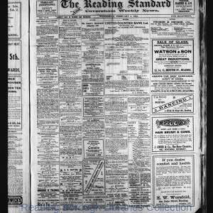 Reading Standard Etc 02-1914