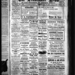 Leominster News - August 1919