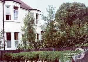 Richmond Road, Guild House No. 72, Wimbledon