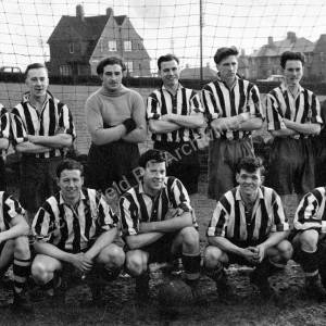 Grenoside Sports  Football Club  (26.12.52.)