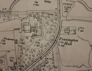 Leigh South OS Map, CII.7 1928 1.JPG