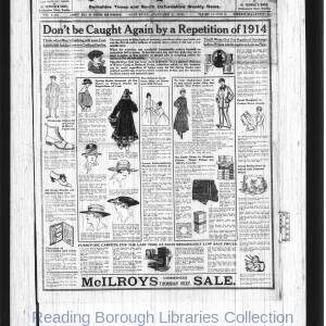 Reading Standard Etc 01-1919
