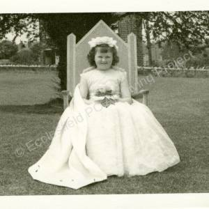1960's May Queens (b)