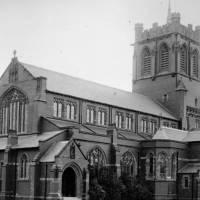 Southport, Emmanuel Church, 1900's