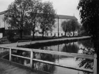 Parchment works, Beddington Corner