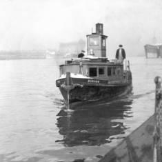 Whitehill Point Ferry Durham