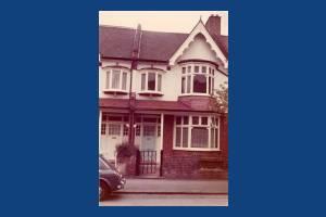 Chatsworth Avenue, No.15, Merton Park