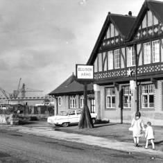 Ellison Arms, Hebburn