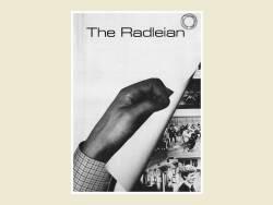 The Radleian 1981
