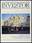 Professional Investor 1995 October
