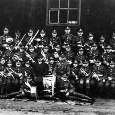 Durham Light Infantry Band