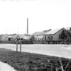 Harton Moor Laundry and Dye Works