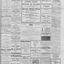 Hereford Journal - May 1917
