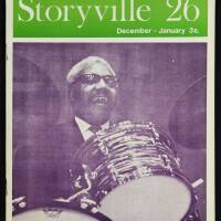 Storyville 026