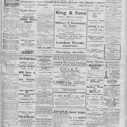 Hereford Journal - 21th March 1914