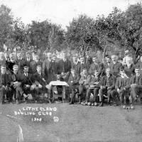Litherland Bowling Club, 1908