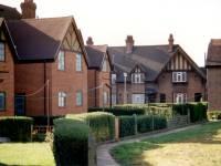 Garden Village, Mitcham