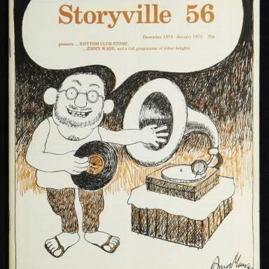 Storyville 056