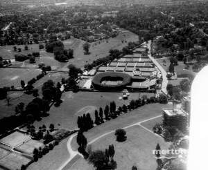All England Lawn Tennis Club, Church Road, Wimbledon