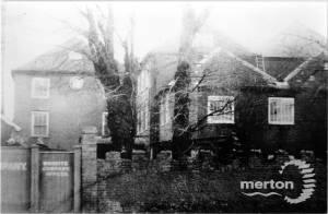 The Workhouse on Mitcham Common, Mitcham