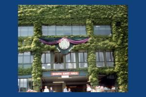 All England Lawn Tennis Club: South East Hall
