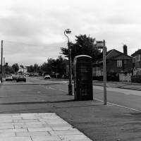 Kirkstone Road South, Litherland, 1987