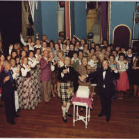 Photograph - Gaiety Whirl 1977 - 75th Anniversary