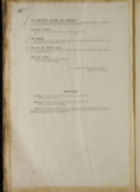 Routine Orders - June 1918 - April 1919 - Page 114