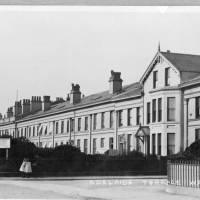 Adelaide Terrace, Waterloo