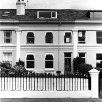 8 Adelaide Terrace Waterloo, 1986