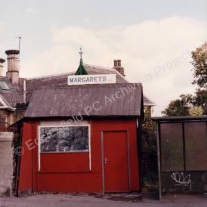 Wortley Road, High Green, Margaret's Fruit & Veg Shop.