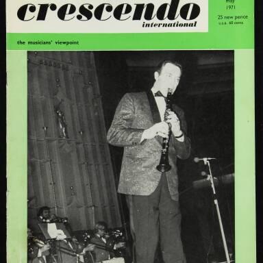 Crescendo 1971 May
