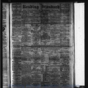 Reading Standard Etc 06-1916