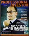 Professional Investor 2008 Summer