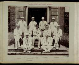 Photograph Album - 1916-1930_0043 Cricket XI 1924.jpg
