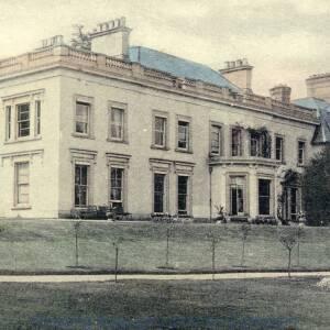 Pre 1914 Berkshire Images