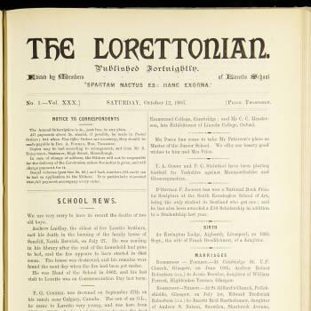 1907 Volume 30