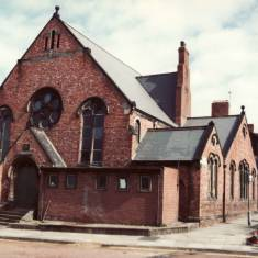 Brownsea Hall