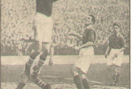 19490122 Charlton Clarke Bartram